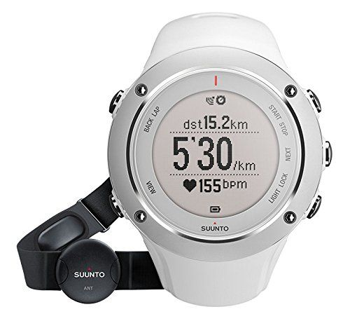 Special Offers - Suunto Ambit 2 S Heart Rate Monitors Luxury Watches  White One Size - In stock & Free Shipping. You can save more money! Check It (May 13 2016 at 03:09AM) >> http://hrmrunningwatch.net/suunto-ambit-2-s-heart-rate-monitors-luxury-watches-white-one-size/