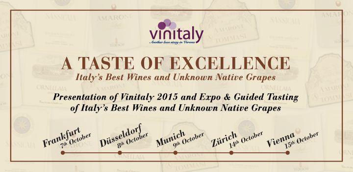 Tour europeo 2014 per #Vinitaly International A #Taste of #Excellence all'insegna dei grandi #vini italiani http://www.orientamentoalvino.com/3514-tour-europeo-2014-per-vinitaly-international