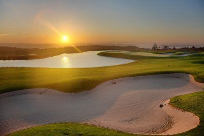 Royal Obidos in Lisbon, Portugal - From Golf Escapes
