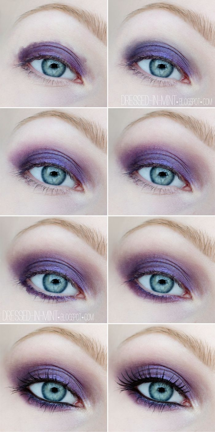 127 best step by step eye makeup lesson images on pinterest
