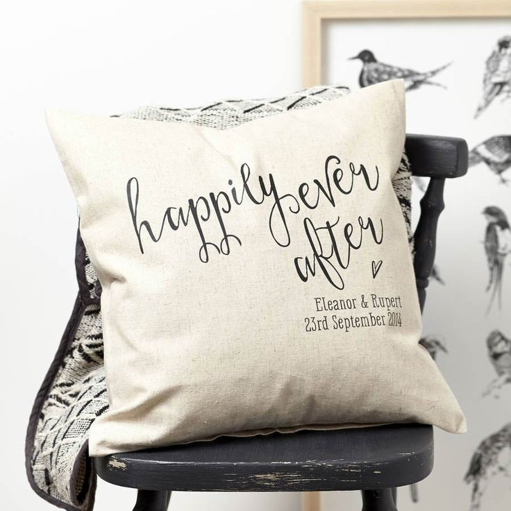 Not On The High Street Wedding Gifts: 62 Best Newlywed/Engagement Gift Ideas For The Couple