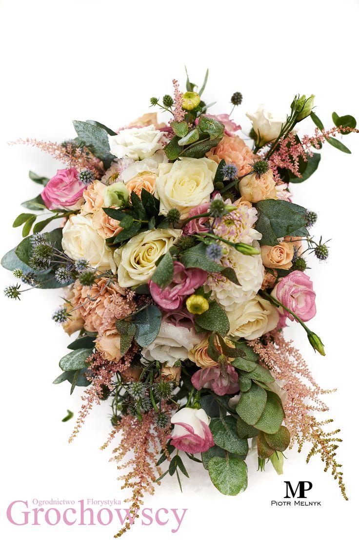 boho bukiet ślubny pastelowy bukiet ślubny Człuchów #bohobouquet #bohowedding #bohobride #wildbouquet