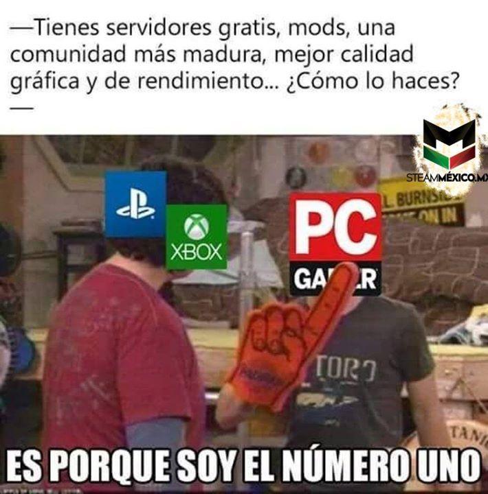 Meme De Videojuegos Steamexico Mx Siguenos En Www Steammexico Mx Memevideojuegos Videojuegos Meme Steammexico Mx Memes Humor Lol