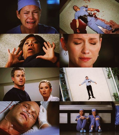 Omg So Many Feels About This Episode  Greys Anatomy Memes -3205