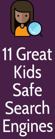 Kid Safe Search Engines