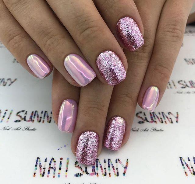 Rosa metall
