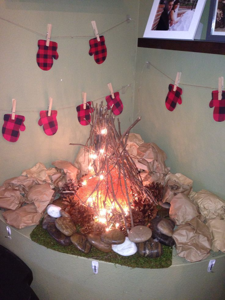 28 Best Wilderness Themed Baby Shower Images On Pinterest