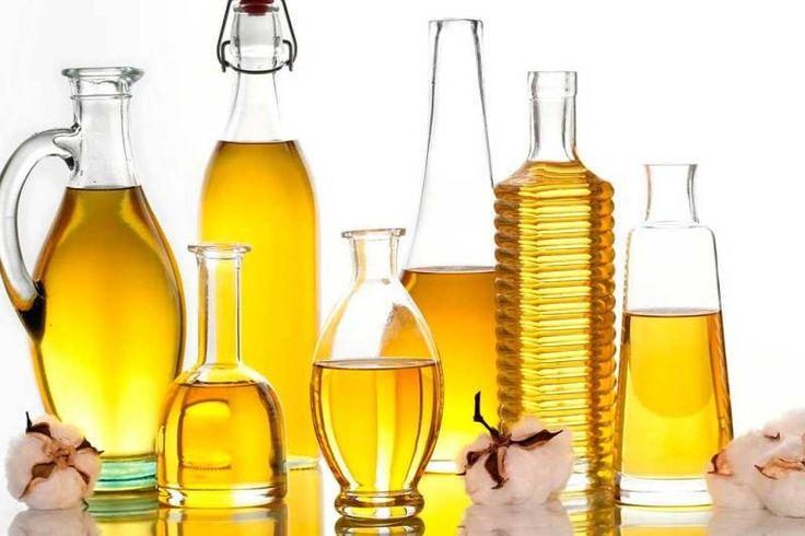 10 głównych zalet oleju z nasion bawełny
