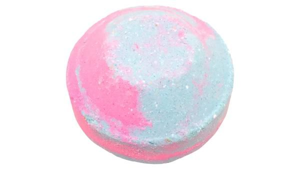 The ultimate chill pill. Our Bubblegum tablet will have you feeling super relaxed. Full Description Our luxurious Bath Bombs are hand crafted with time and pati