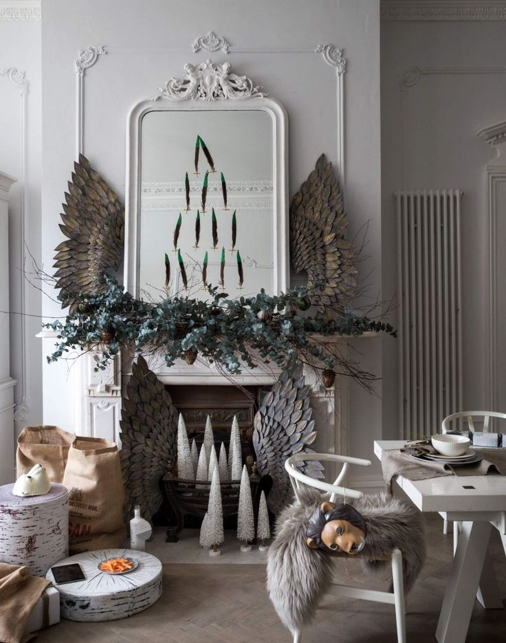 Looking for Christmas decorating ideas Be inspired