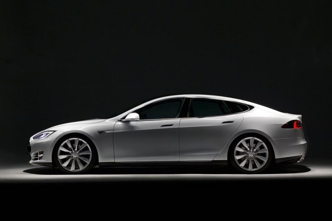 Rumors were traveling at light speed through the Internet's KitteH tubes this week about the VP of Engineering for Aston Martin, Chris Porritt, jumping ship and moving to Tesla Motors. Now Tesla – by way of Green Car Reports – has confirmed the move. This is a big move for Tesla for it didn't just acquire a great engineer; it got one of the most innovative in the luxury performance market. In 2009, Porritt lead the engineering charge on the Aston Martin One-77 supercar.
