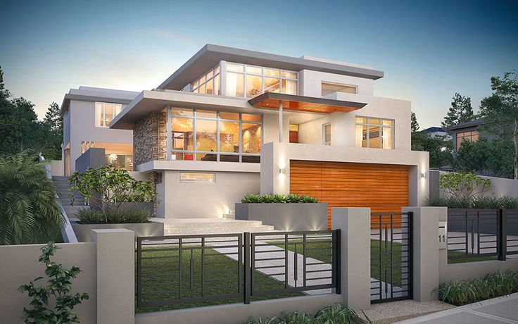 City Beach II Residence