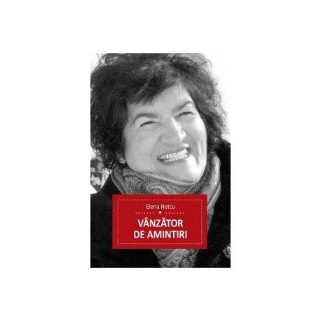 Vanzator de amintiri (ed. tiparita)