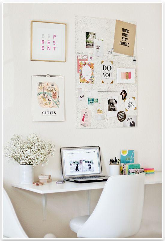 A Beautiful Workspace