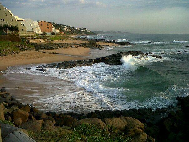 Ballito Bay