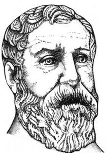 HERON D'ALEXANDRIE