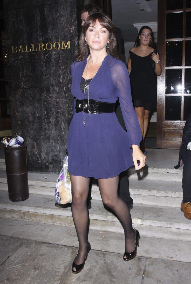 Suzi Perry – Pride Of Britain Awards 05.10.09