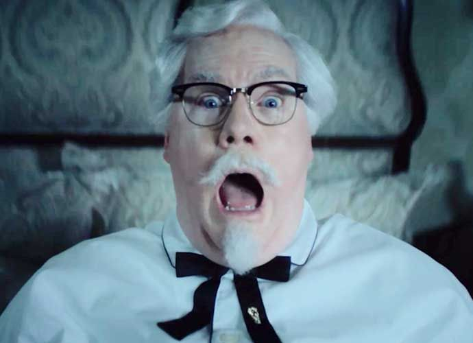 #KFC Hires Jim Gaffigan As The New Colonel Sanders, Replacing Norm Macdonald