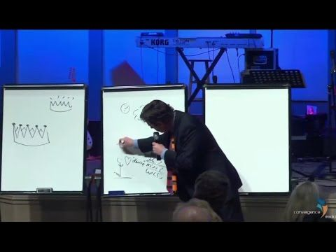 Fully Function In Your Divine Purpose Outside the Religious Sphere —Dr. Lance Wallnau - YouTube