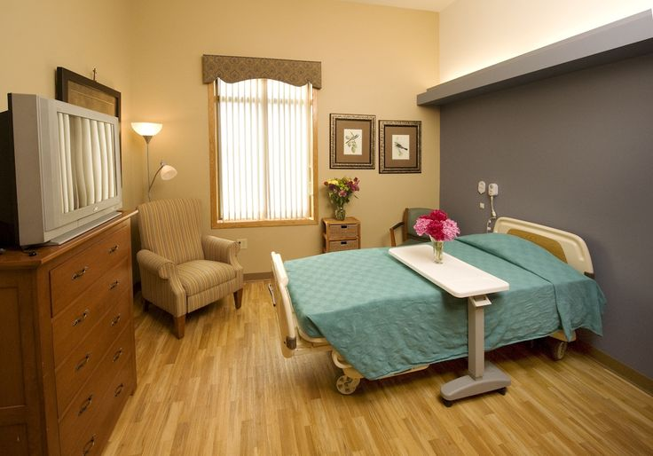 Nursing Home Room - Google Search