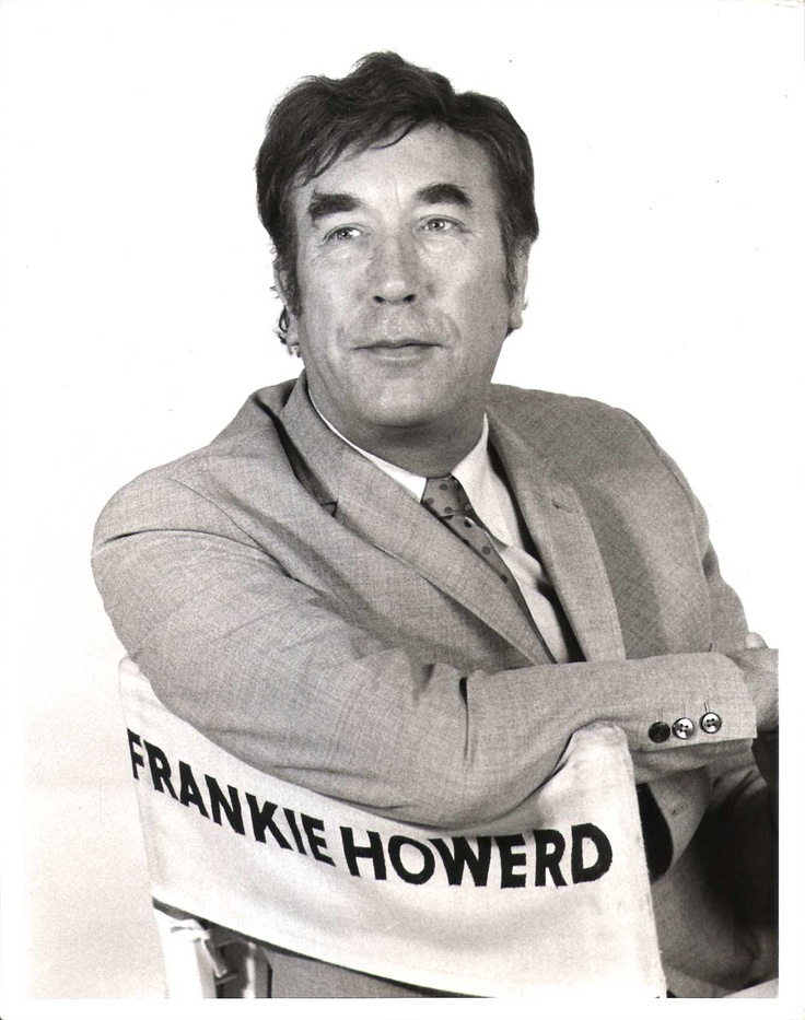 """Frankie Howerd Francis Alick """"Frankie"""" Howerd OBE (6 March 1917, York – 19 April 1992)[1] was an English comedian and comic actor whose career, described by fellow comedian Barry Cryer as """"a series of comebacks"""",[2] spanned six decades. A tortured genius could never reconcile to being gay, was complicated and difficult but loved by millions."""