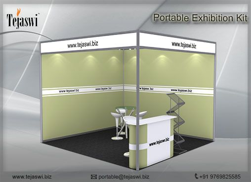 Exhibition Stall Manufacturer : Best portable exhibition stall images on pinterest