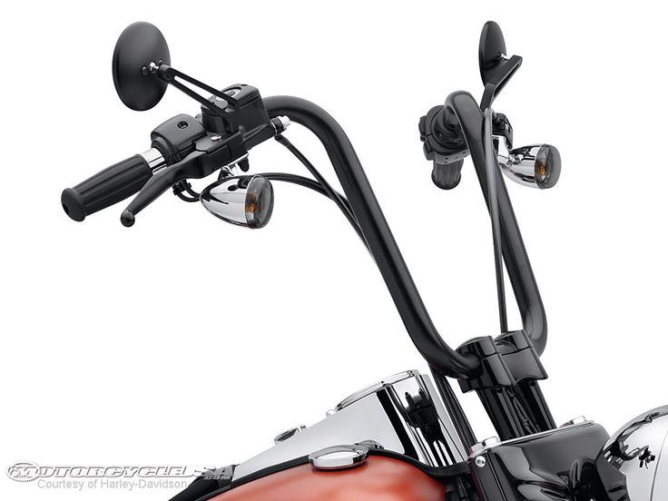 45 Best Harley Davidson Handlebars Images On Pinterest