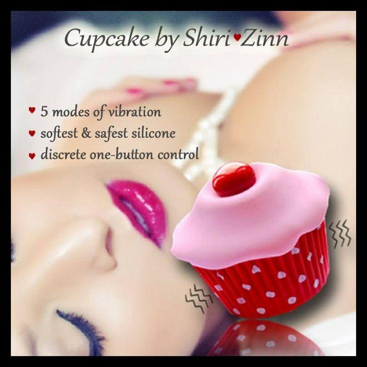 Cupcake by Shiri Zinn