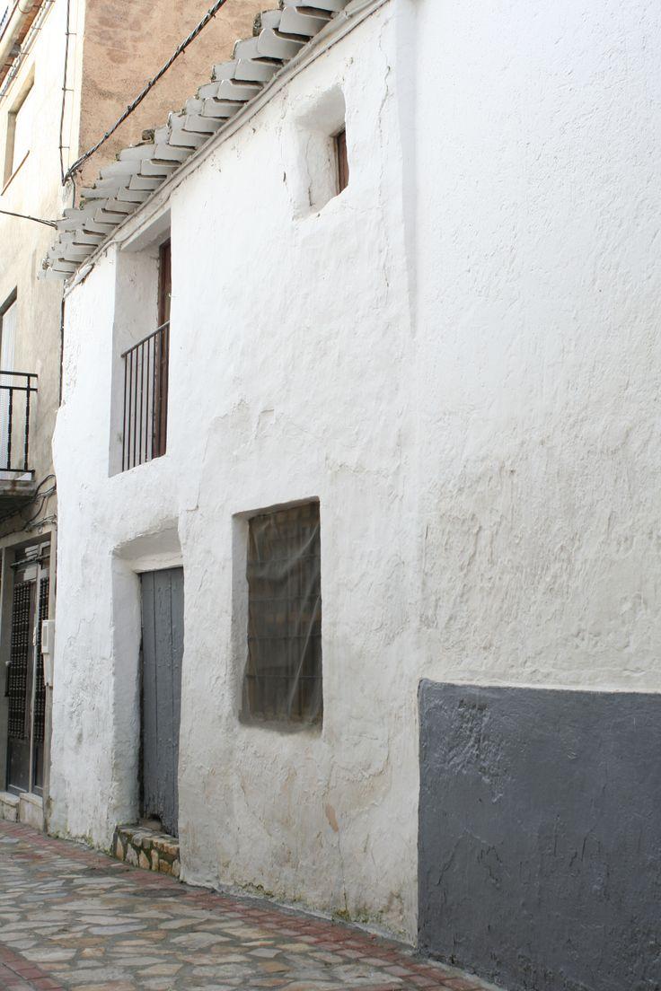 Casa en la Peña