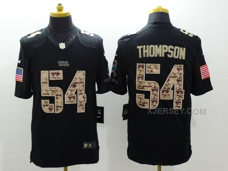 http://www.xjersey.com/nike-panthers-54-shaq-thompson-black-salute-to-service-limited-jersey.html Only$38.00 #NIKE PANTHERS 54 SHAQ THOMPSON BLACK SALUTE TO SERVICE LIMITED JERSEY Free Shipping!