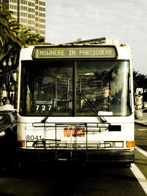 arpeggia: Buses, Destinations, Rabbit Hole, Heart, Adventure Time, Jokes, Sanfrancisco, Places, San Francisco