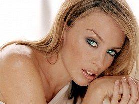 Concert Kylie Minogue - Budapesta 2014
