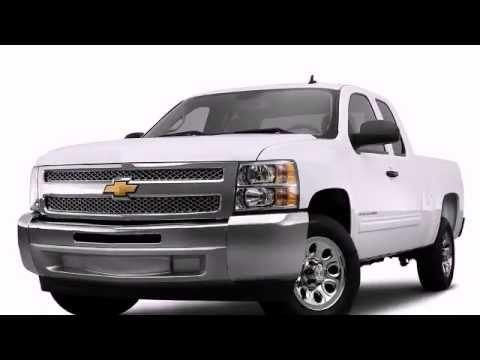 2013 Chevrolet Silverado 1500 Truck Calgary AB | (403) 258-6300 - YouTube Dealership: http://www.jackcarterchev.ca/.