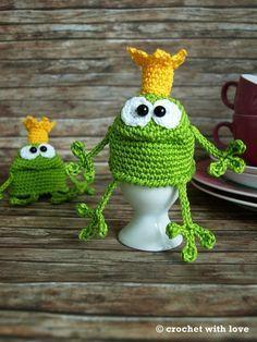24 Besten Amigurumi Bilder Auf Pinterest Gehäkelte Spielsachen