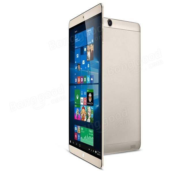 Onda V919 Air CH Quad Core Intel Z8300 1.84GHz 9.7 Inch Windows 10 Tablet Sale - Banggood.com