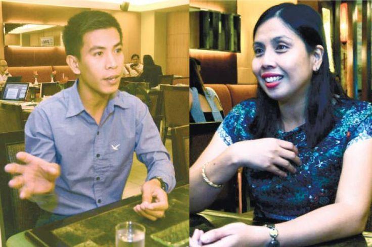 Publishing group NGO honor 4 teachers - Sun.Star