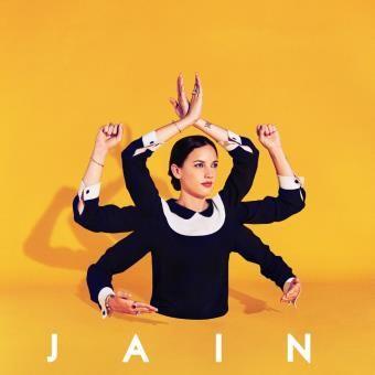 Zanaka - Jain - CD album - Fnac.com