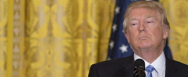 Le président américain Donald Trump a invité vendredi son homologue palestinien Mahmoud Abbas à venir prochainement à la Maison-Blanche.