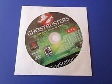 Ghostbusters The Video Game (Sony PS2) Game Disc Only