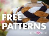 Ewe Ewe Yarns :: Awesome Knitting Stuff - Ewe Ewe Blog Blog - Serenity Baby Blanket {free knittingpattern}
