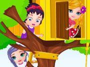 SITI     HAJARBaby Barbie Frozen Party - Free Girl Games Online
