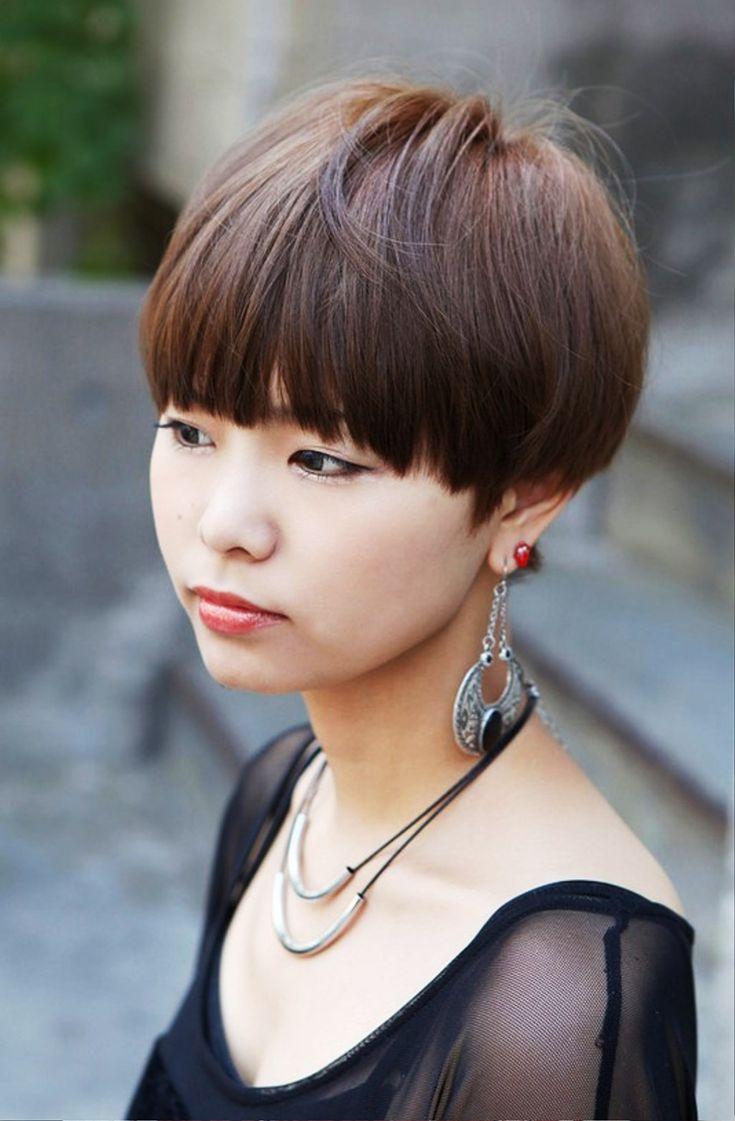 17 of 2017's best Japanese Haircut ideas on Pinterest ...