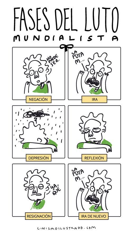 Fase depresión :(