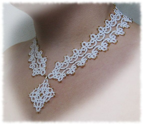 SHADOWS... by SHINE JewelleryWithATouchOfMagic on Etsy