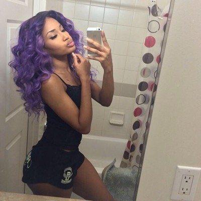Ig Real Juicedupjinsui The Purple Hair Chronicles