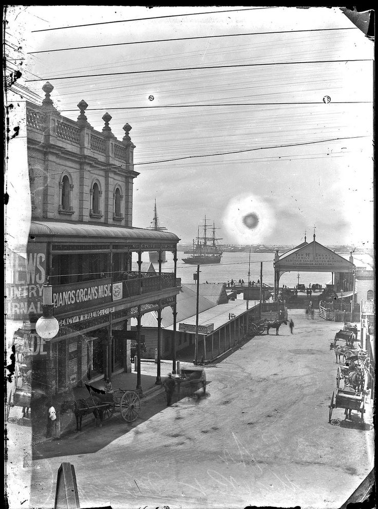 Source: livinghistories.newcastle.edu.au/nodes/view/40914 This image was scanned from the original glass negative taken by Ralph Snowball. It is part of the Norm Barney Photographic Collection, held by Cultural Collections at the University of Newcastle, NSW, Australia. This image can be used for study and personal research purposes. If you wish to reproduce this image for any other purpose you must obtain permission by contacting the University of Newcastle's Cultural ...