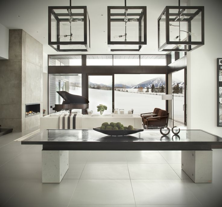 10 ny interior designers that will give you major for Aspen interior design firms
