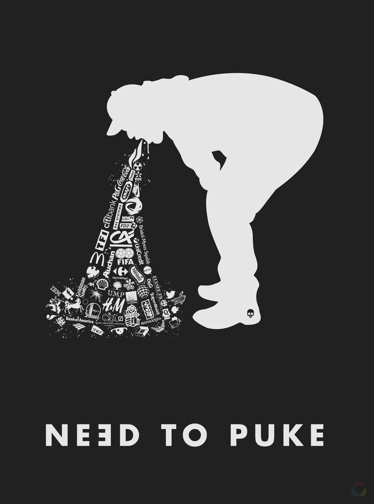Need To Puke