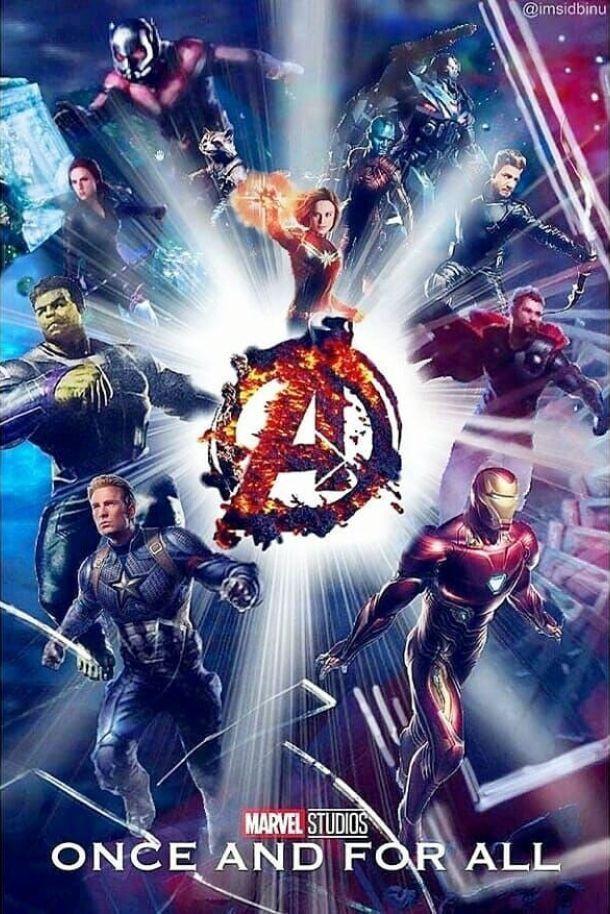 Ver Hd Vengadores Endgame Pelicula Completa Dvd Mega Latino