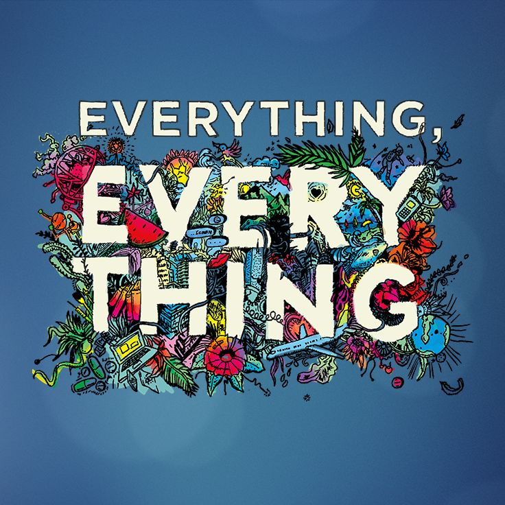 The things you love from the book and film Everything, Everything, starring Nick Robinson as Olly and Amandla Stenberg as Maddy.   Everything, Everything Movie   In theaters now